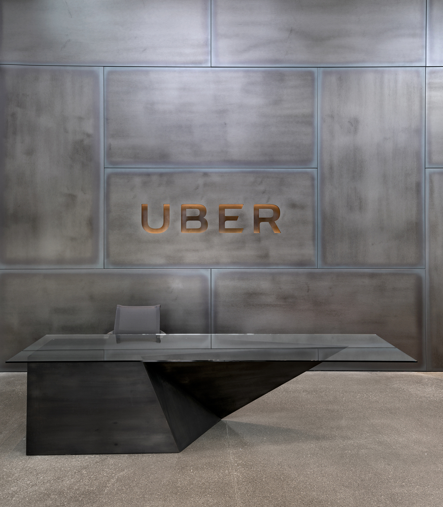 Uber Advanced Technologies Group, PA