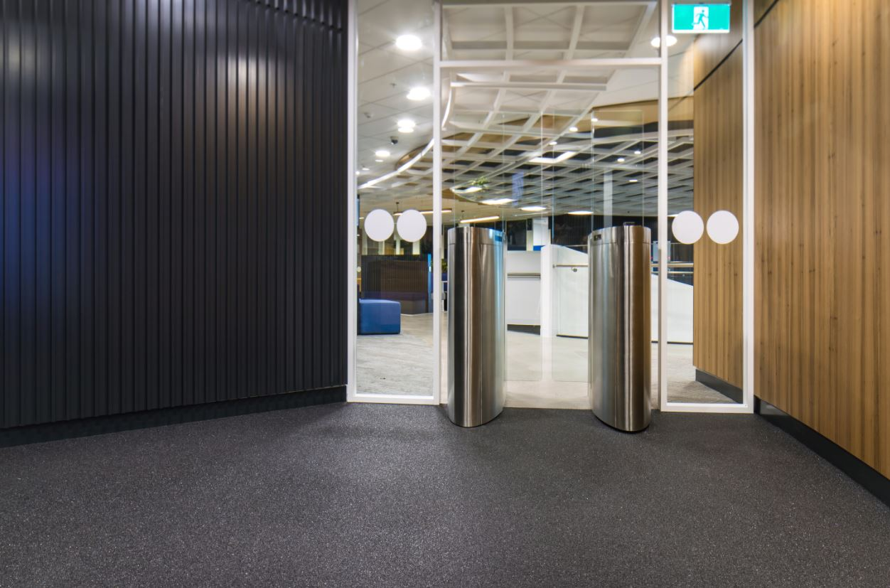 Floors - Durable and resilient floor covering