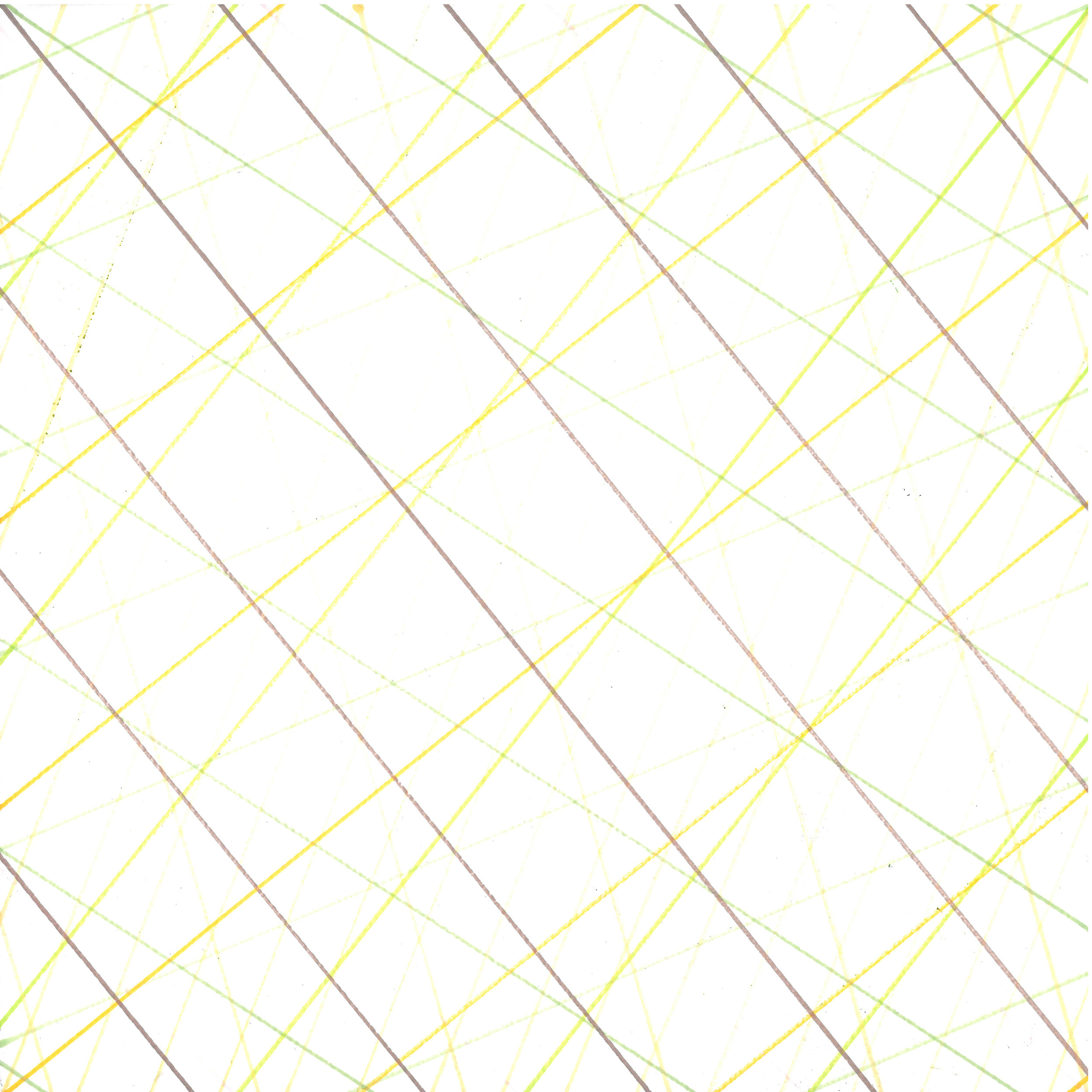 Slanted Checker Series IV