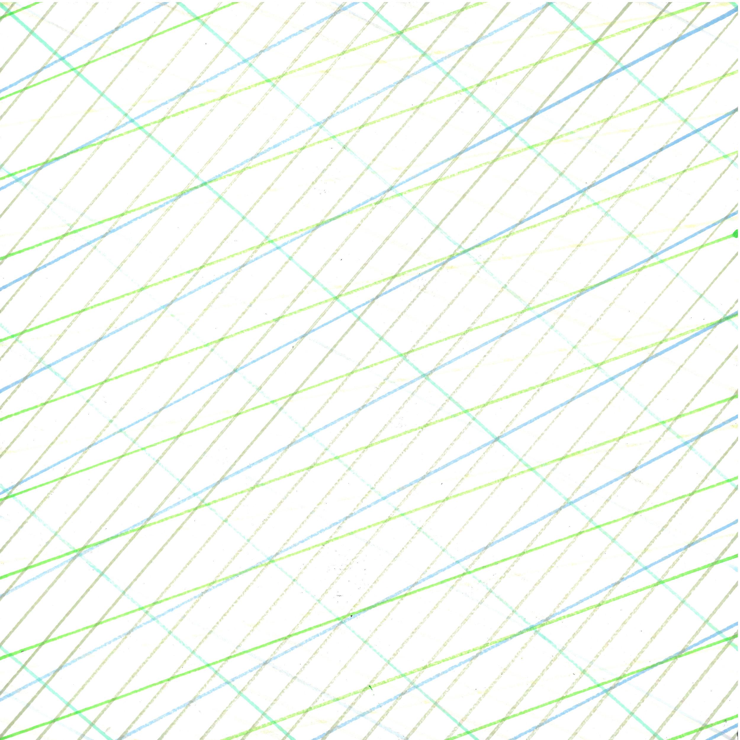 Slanted Checker Series V