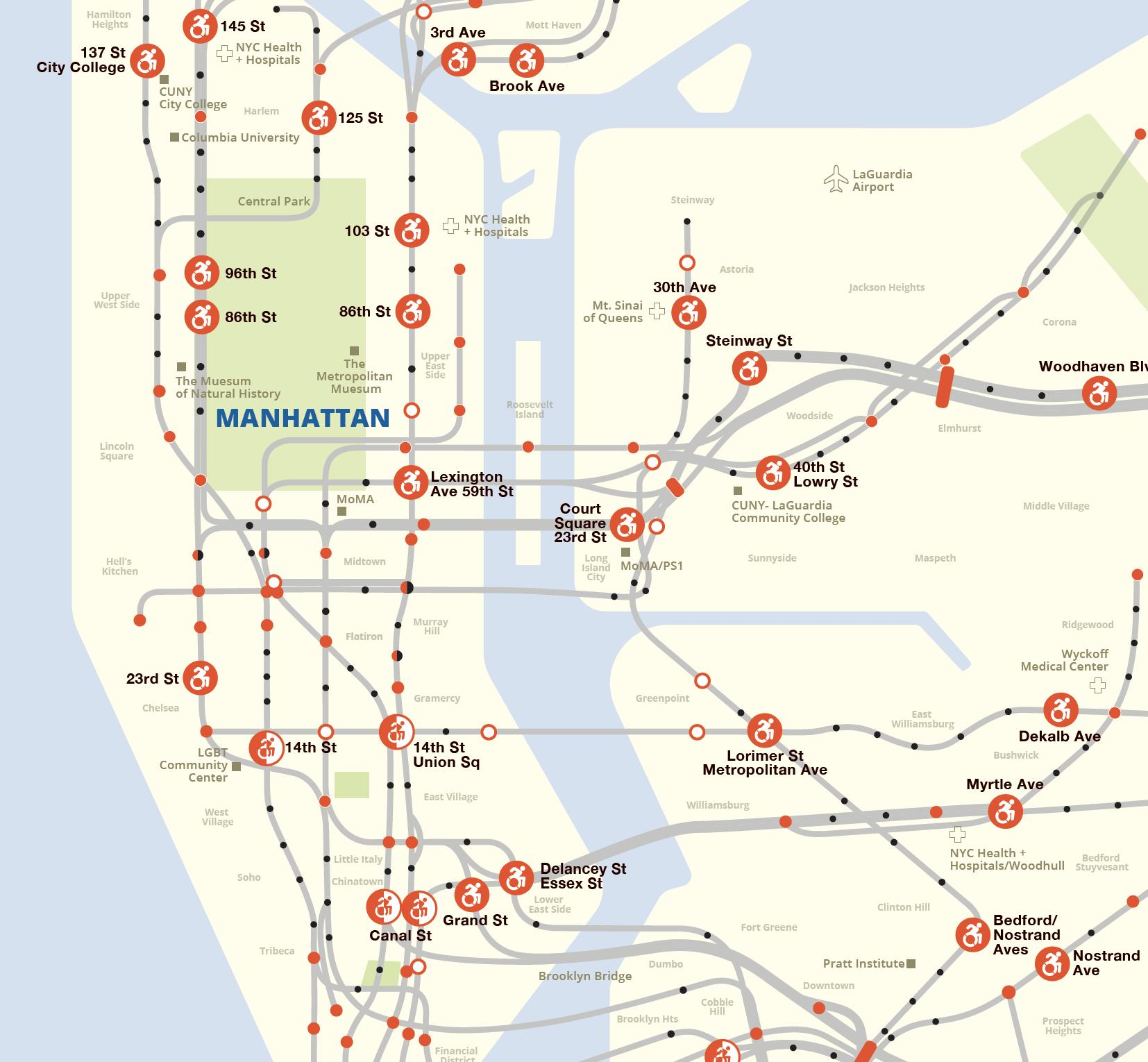 TransitCenter Access Denied