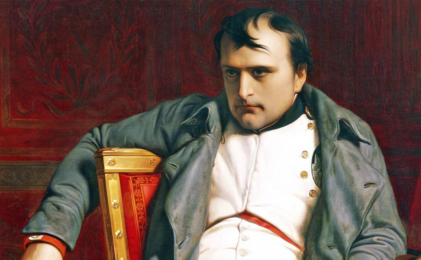 The Age of Napoleon -