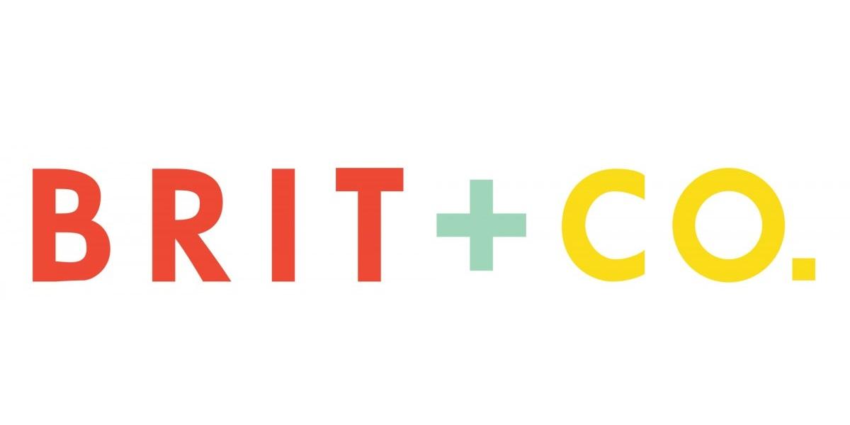 brit co logo