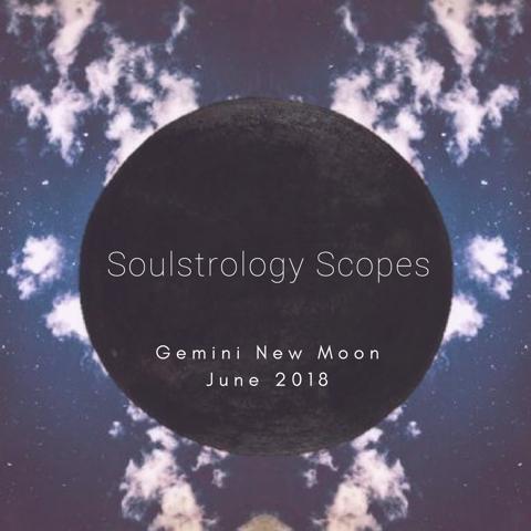 Soulstrology Scopes - horoscopes for the soul!