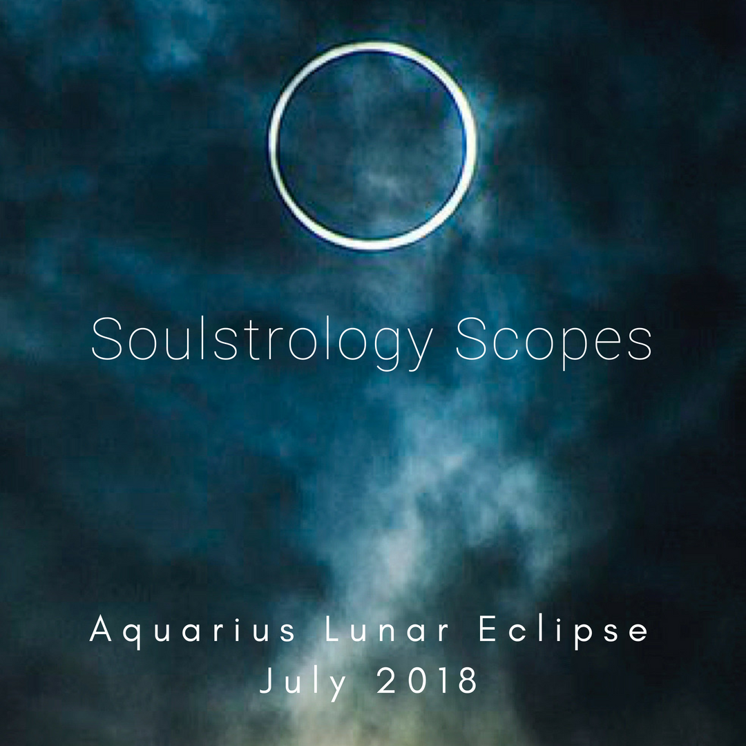 Scopes for your soul....