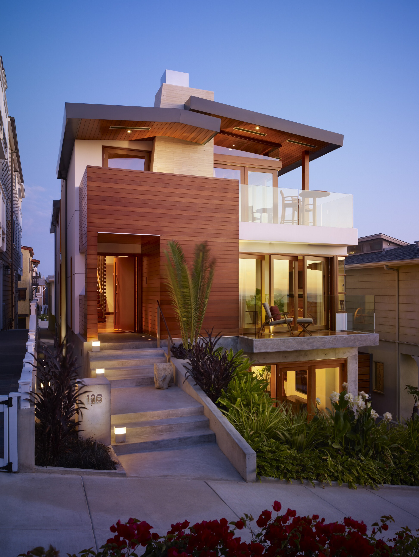 PRIVATE RESIDENCE | Manhattan Beach, California