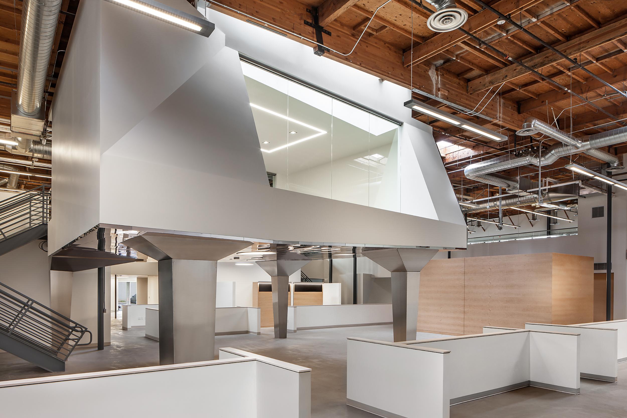 STUDIO 4509 | Los Angeles, California