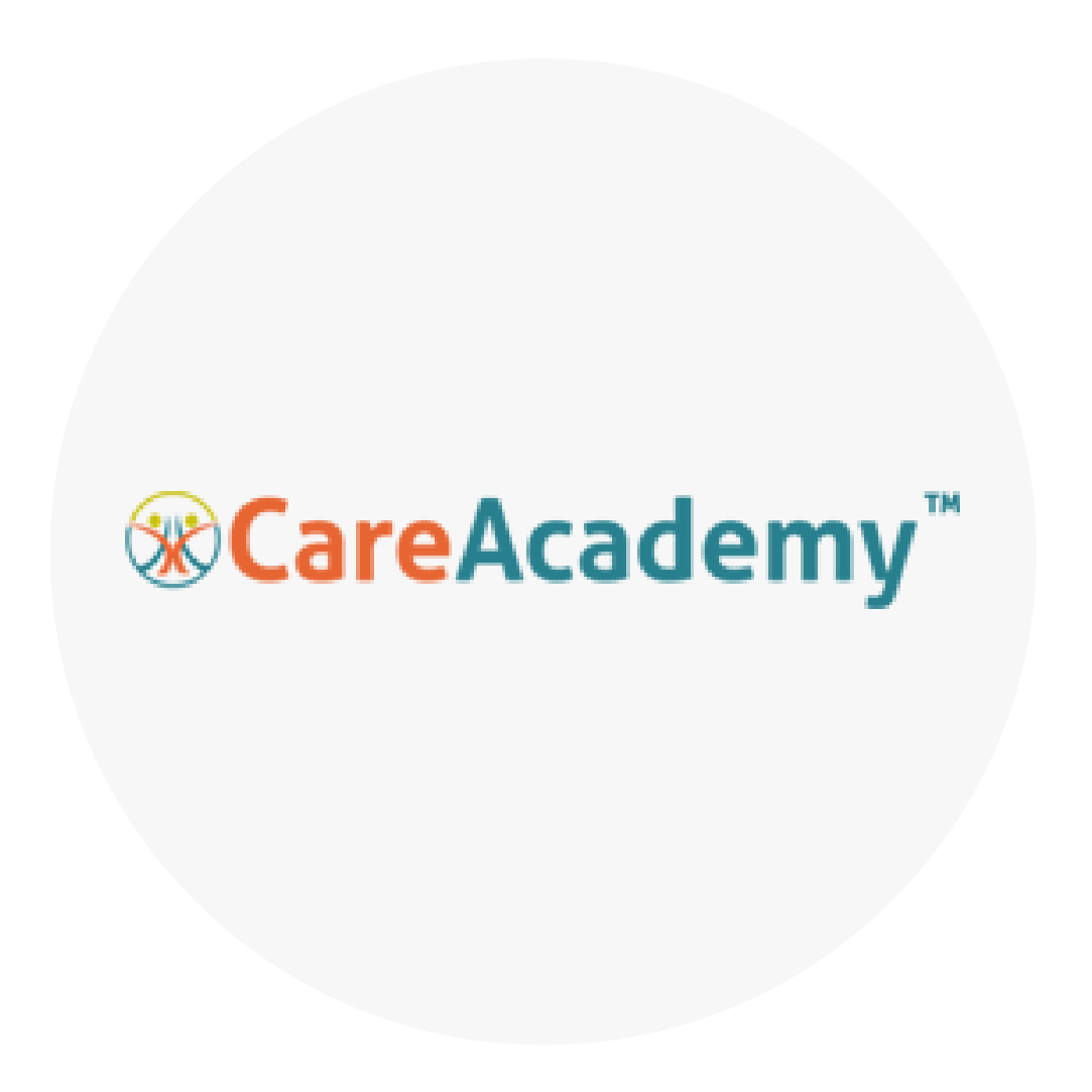 Who T.U.E is rooting for...CareAcademy of course! - CareAcademy is an online education platform that teaches caregivers to provide safe, high quality care to older adults.