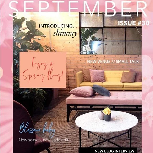 We featured in the #septemberissue well @danneventhire September issue!!! Alongside our friends @smalltalkeventspace 👄 and some of Melbourne's best suppliers. Contact us to learn more about work.  Styling // @curated_events  Furniture and publication// @danneventhire  Greenery // @greeneventmelbourne  Venue // @smalltalkeventspace  Photo // @freethebirdweddings . . . . . . . . . #curatedevents #palms #eventspace #melbourneevents #venue #melbourne #warehousevenue #stylingbycuratedevents #danneventhire #modernwedding #weddingstyle #wedding #receptionstyling #modernbride #smalltalkevents #septemberissue #danneventhire #freethebirdweddings #greeneventmelbourne #voguevibes #stylingmelbourne #eventstylingmelbourne