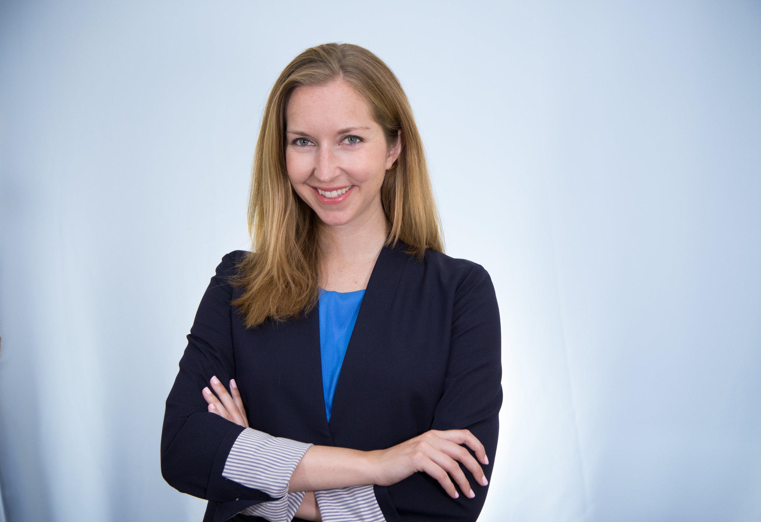 Lauren Lindner  Trade & Investment Manager  World Trade Center San Diego
