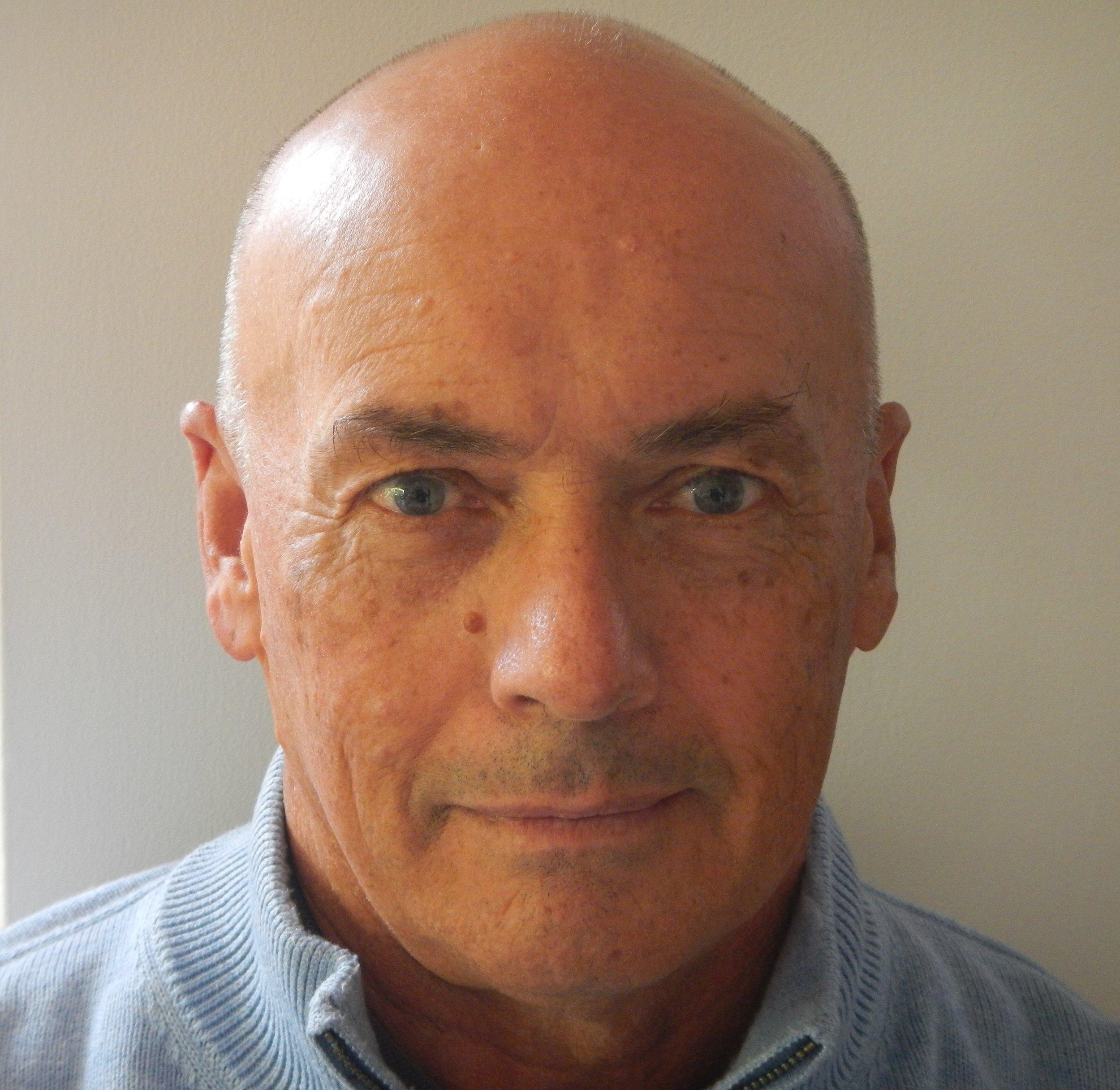 Neil Trenamen  Vice President, Business Development  Ocean Aero, Inc.