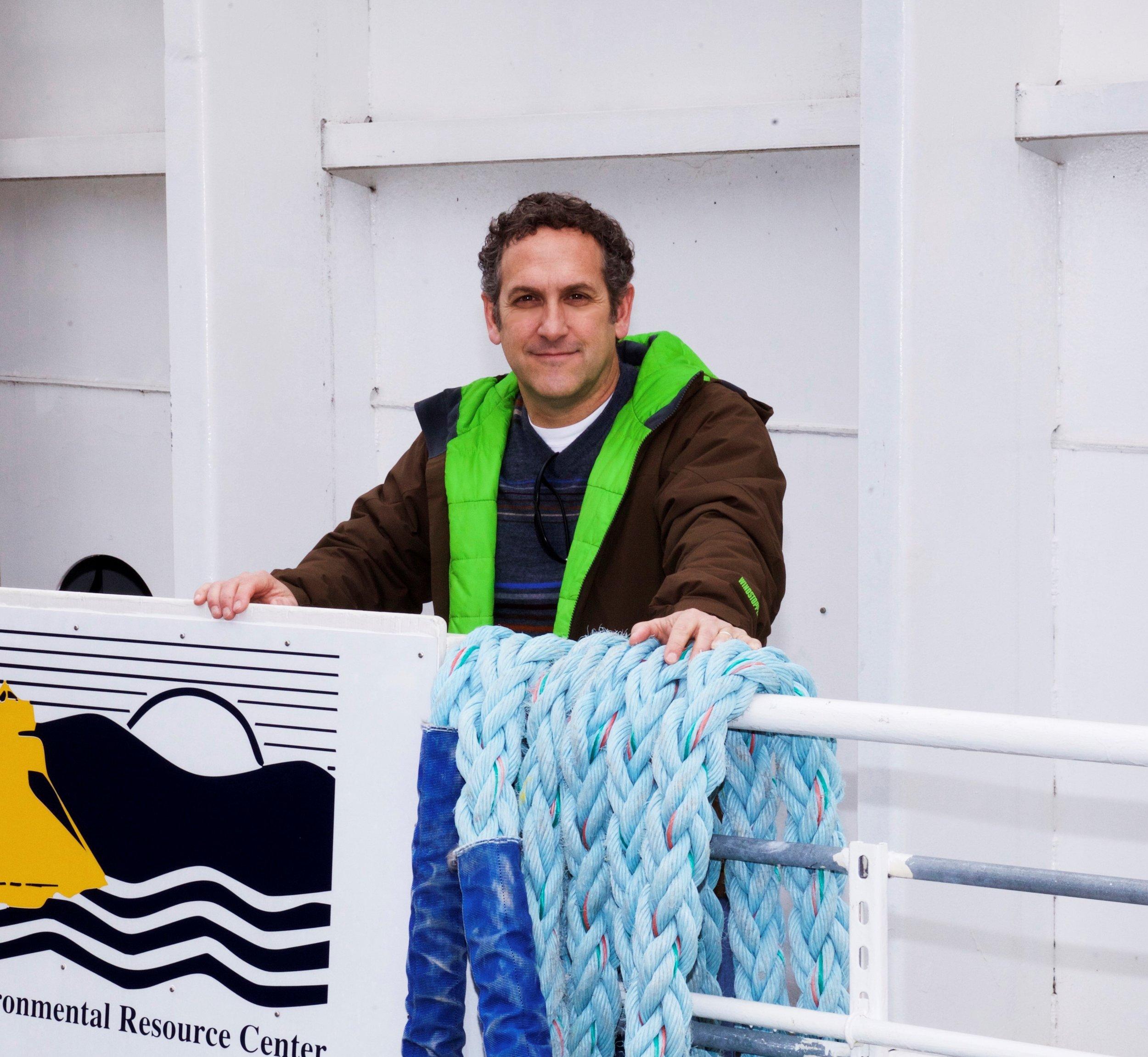 Dr. Mario Tamburri  Director, Alliance for Coastal Technologies and Maritime Environmental Resource Center  Professor, University of Maryland Center for Environmental Science