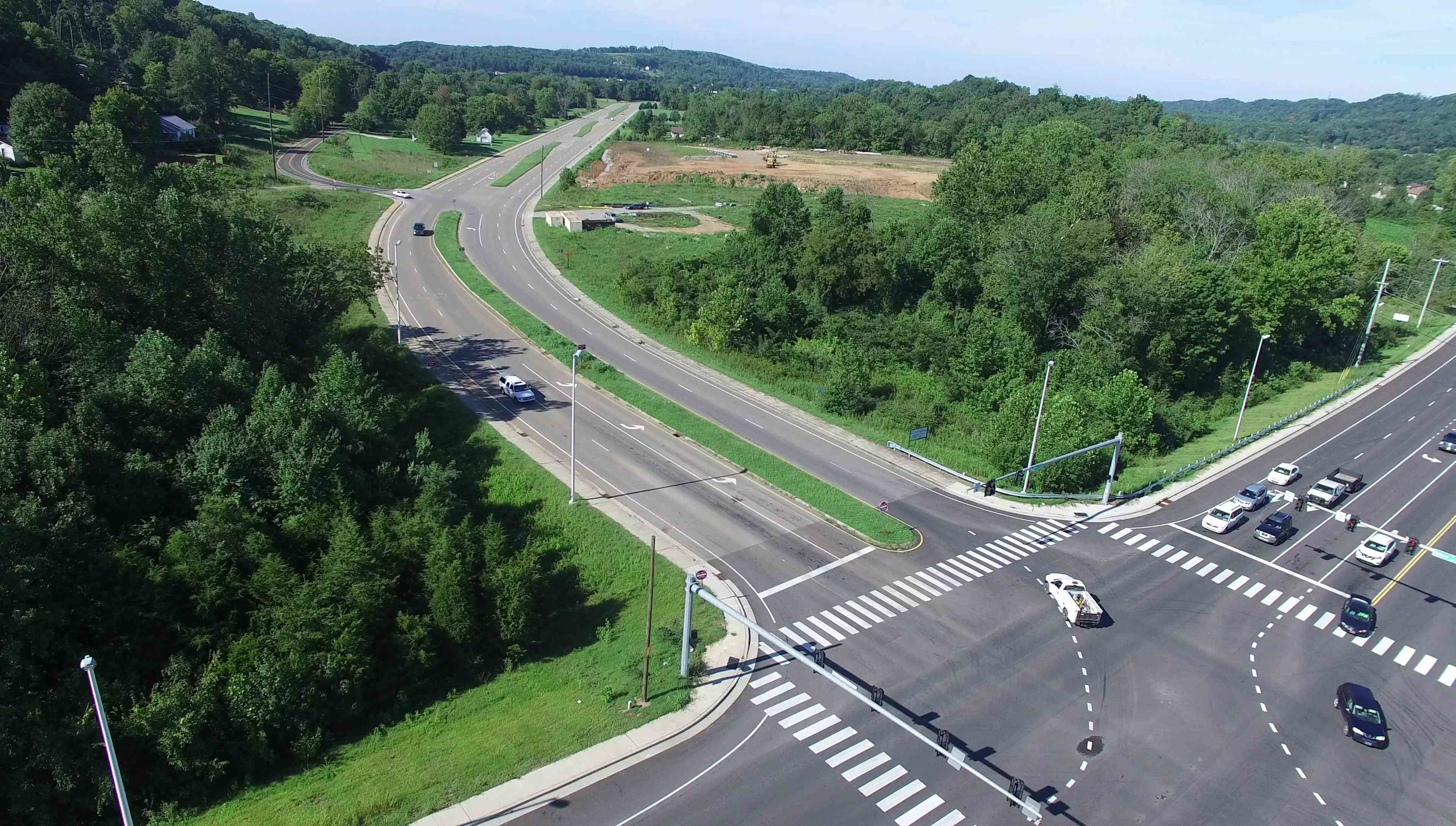 Schaad Road Extension