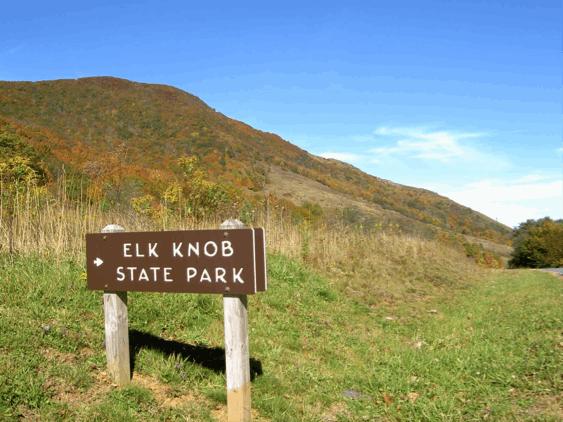 pond mountain blue ridge conservancy