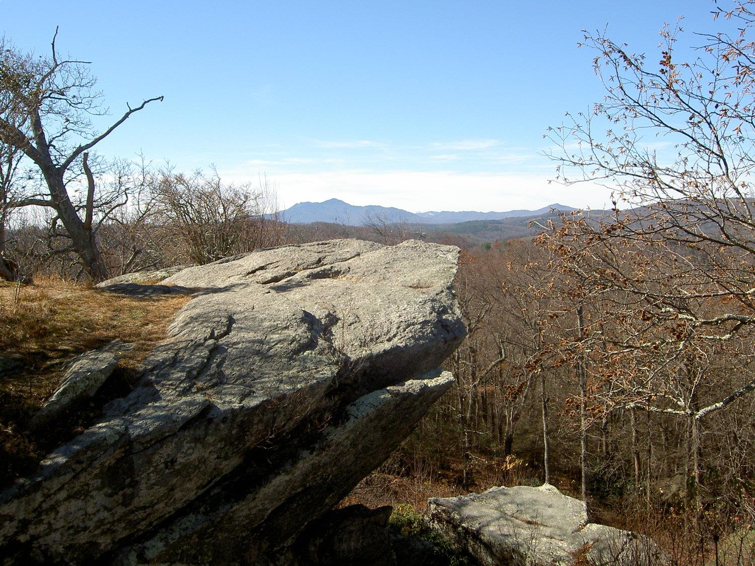 Blue Ridge Parkway, Raven Rock Overlook.jpg