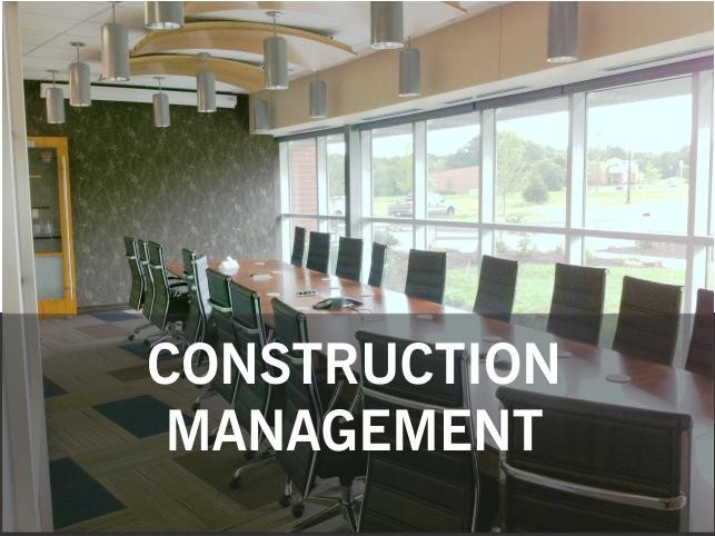CONSTRUCTION MANAGEMENT.: