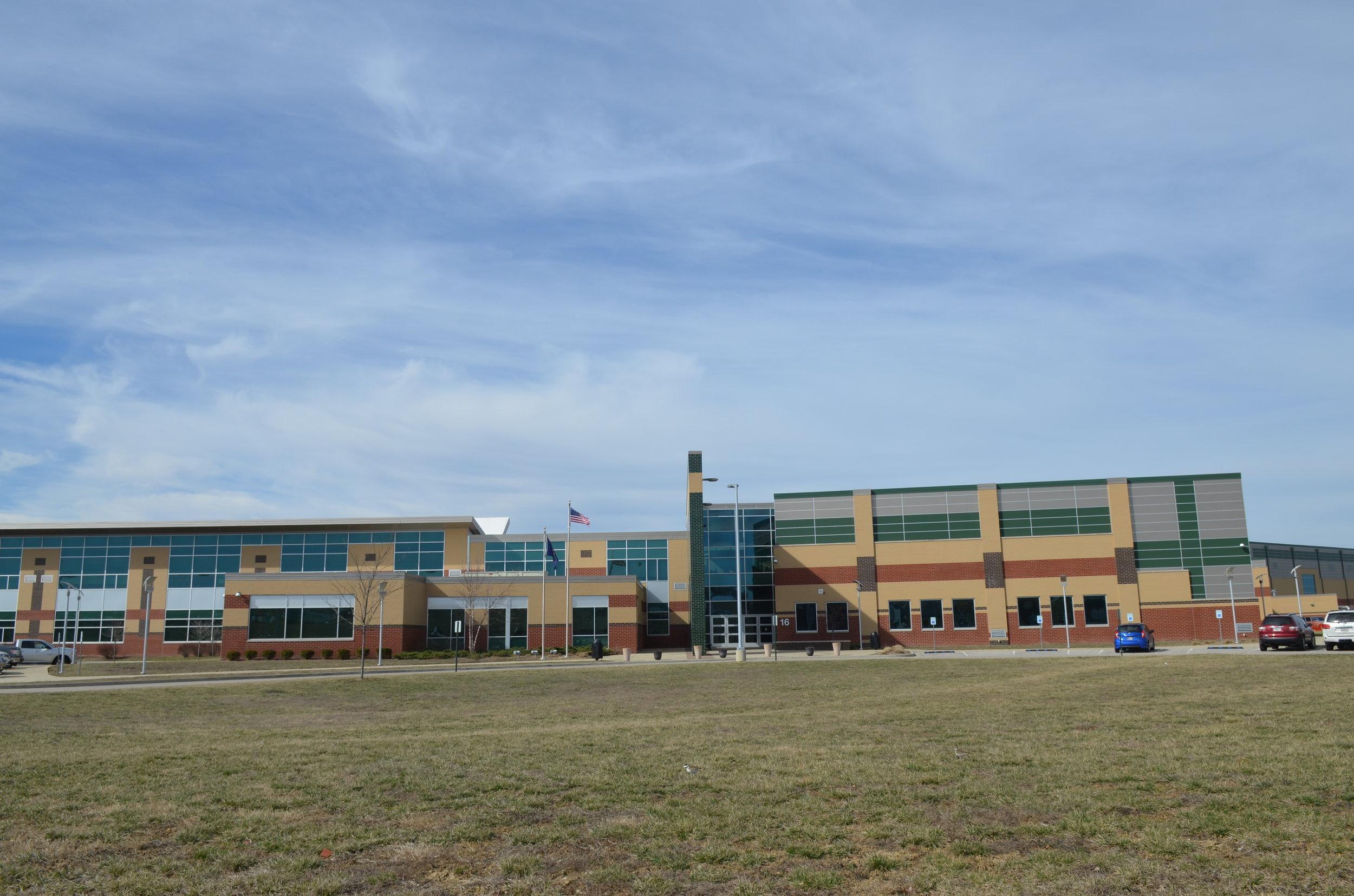 North Jr Sr High School