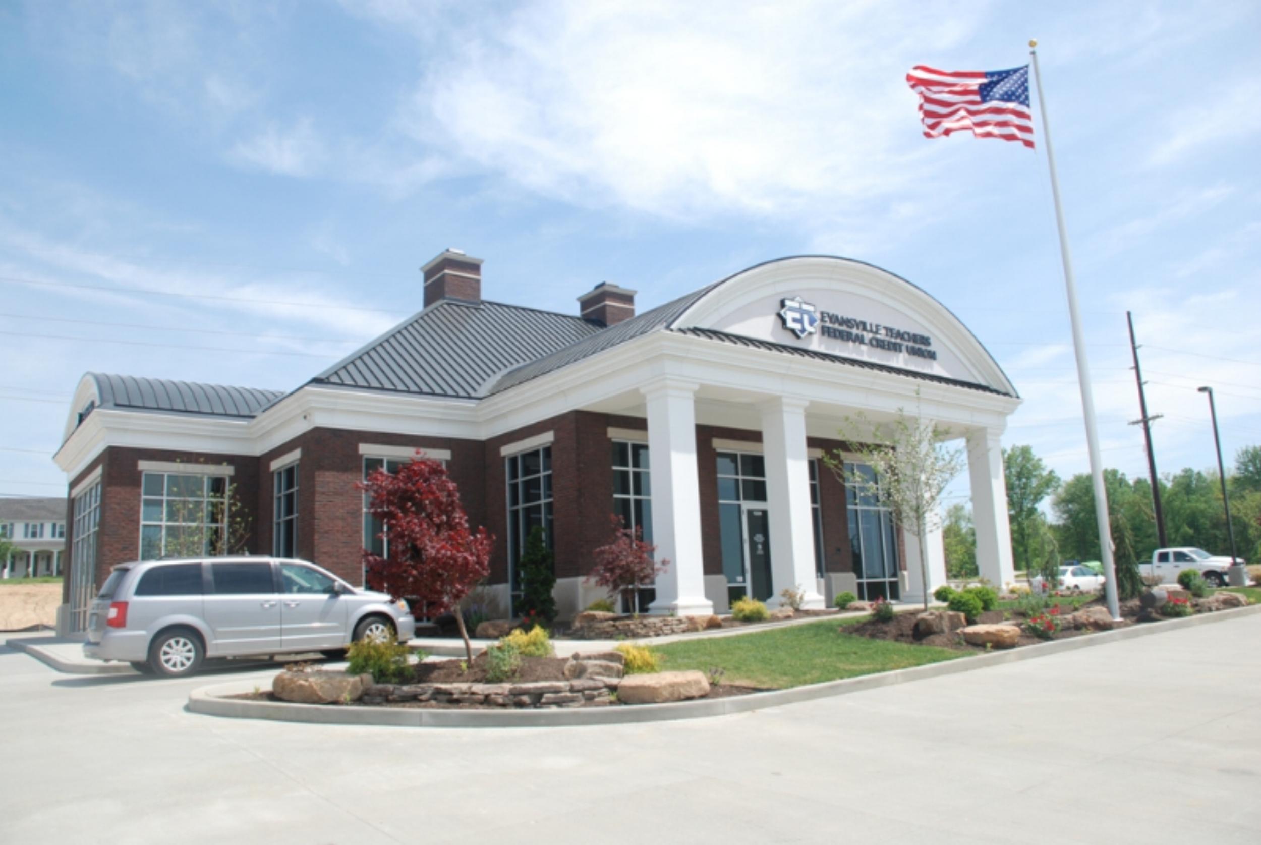 Evansville Teachers  Credit Union