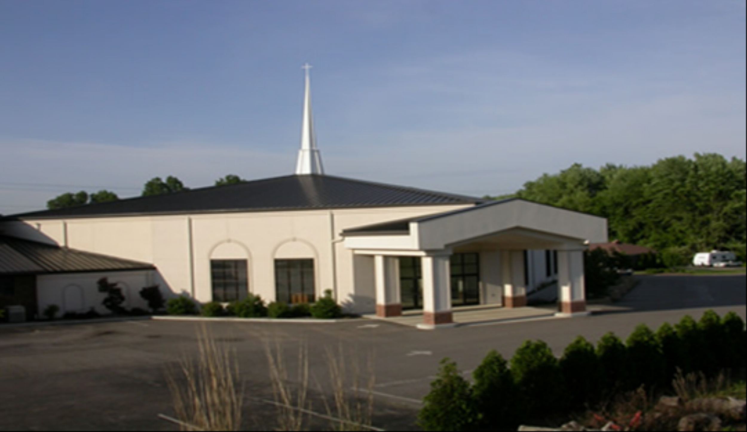 Oak Hill Christian Center