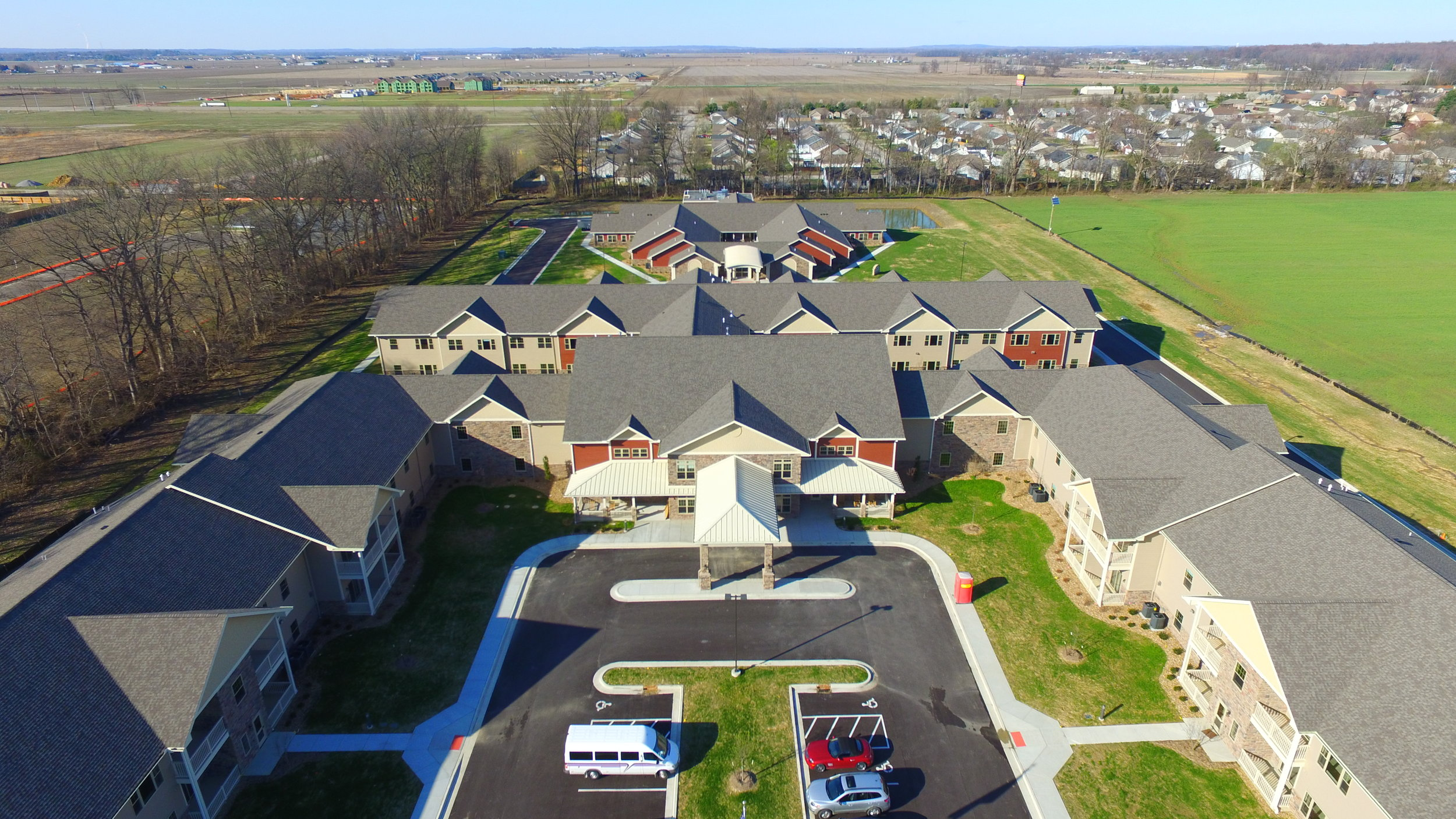 Primrose Retirement Community - Newburgh, Indiana