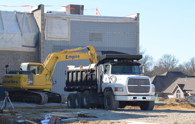 Safety — Empire Contractors