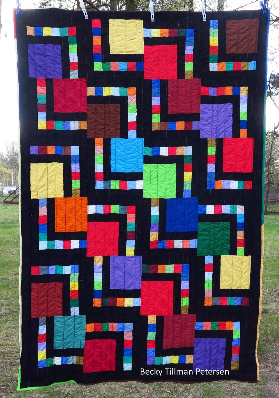 43 Big Block variation 4