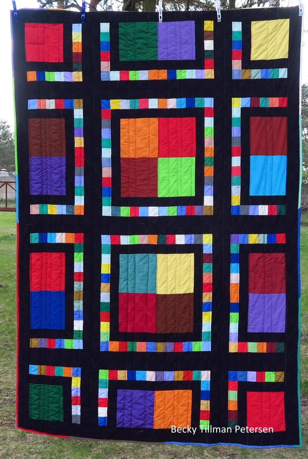 44 Big Block variation 5