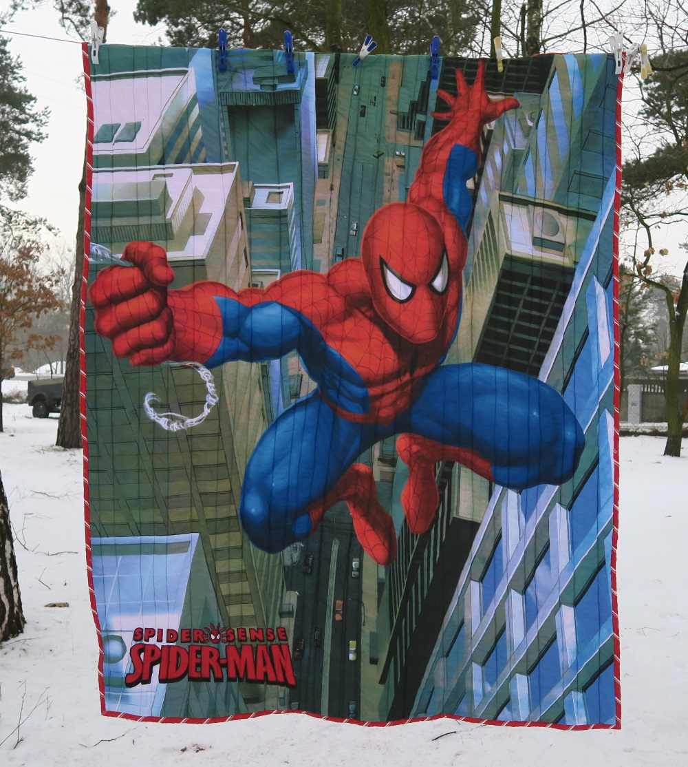 01 Spiderman