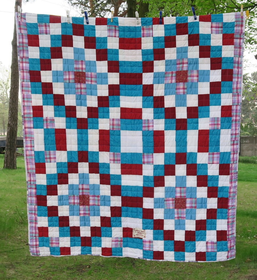 52 A friend from AZ, USA made the top.
