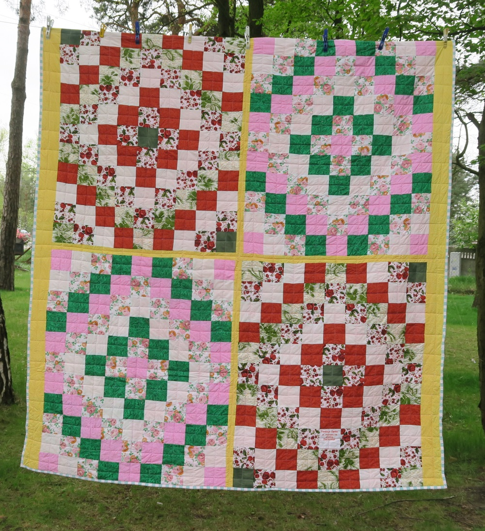 55 A friend from AZ, USA made the top.
