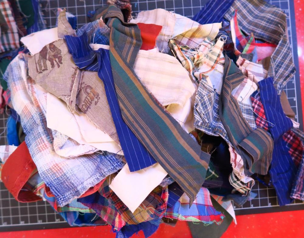 scraps of dad's shirts.jpg