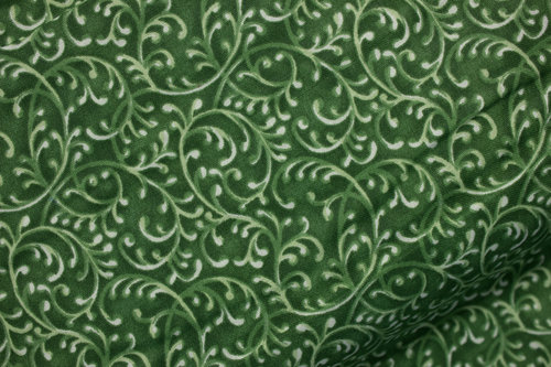 Olive Green Fabric