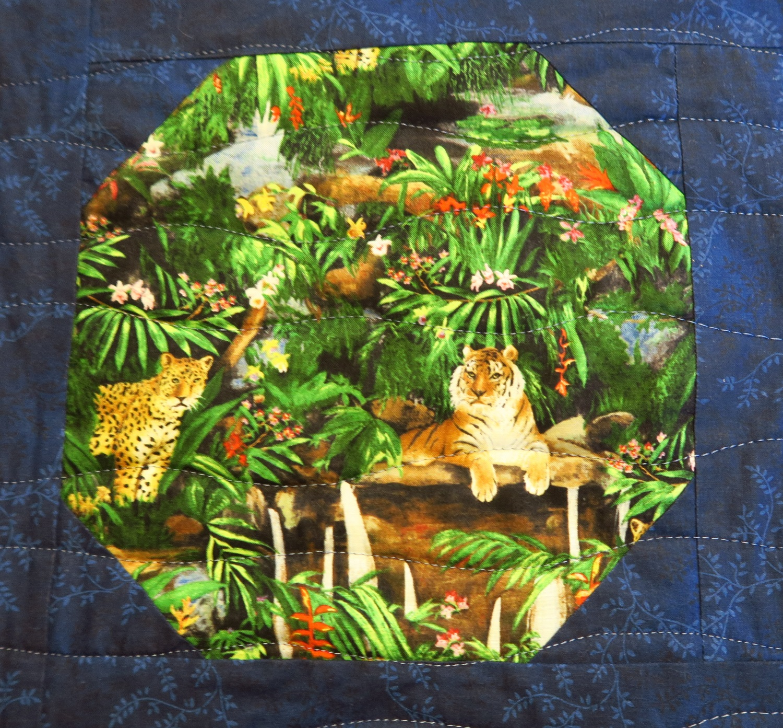 Jungle Felines