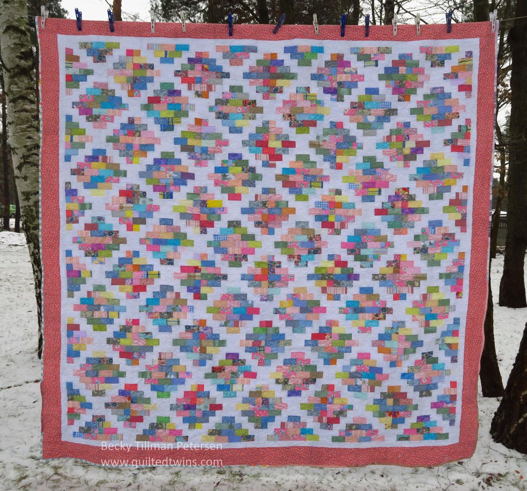 59. Mosaic Variation
