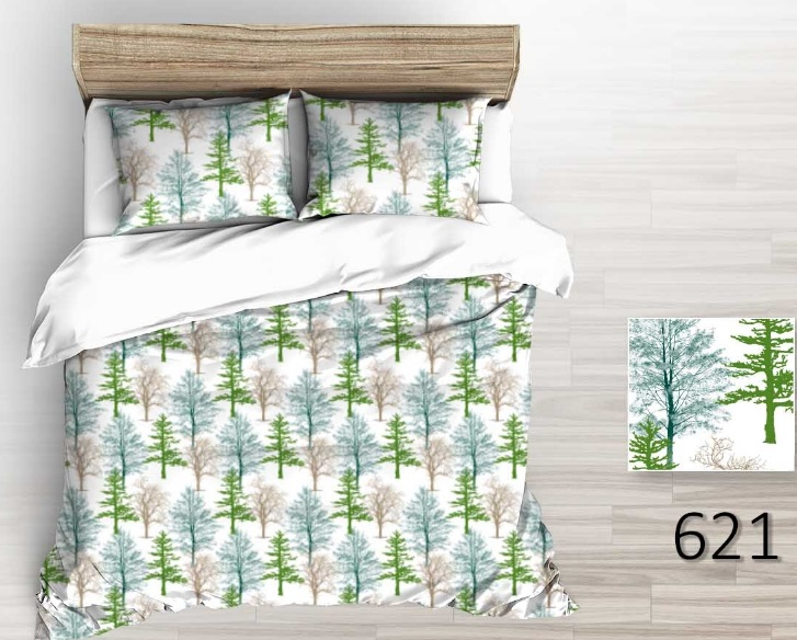 This is a screen shot from the company called Kejt - www.kejt.pl I had ordered this print before but they sent me the gray/tan one - this time I want this green one - and if it isn't in stock, I'll get something else. We all liked the tan/gray one but I want something different!