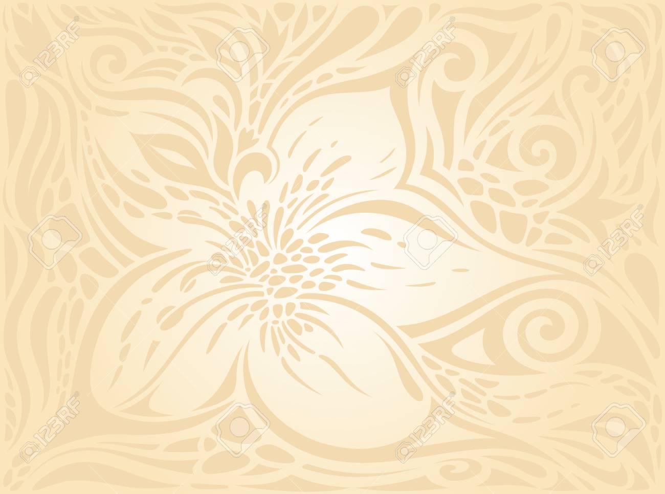 A Wedding Quilt - In beige