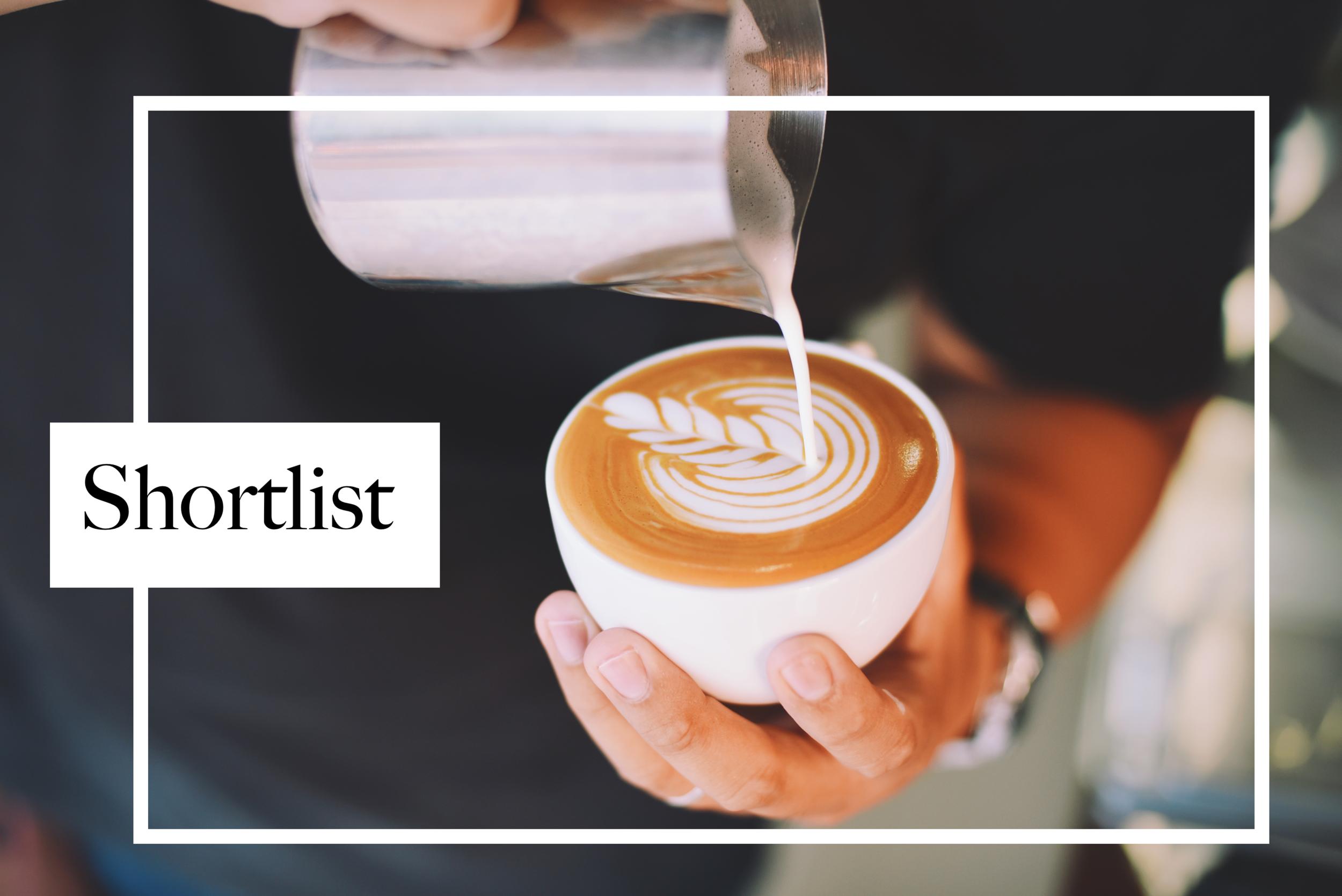 Business and Pleasure coffee