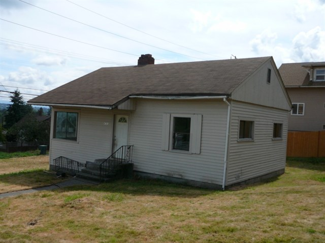 4701 S 4th Ave | Everett | SOLD $124,500