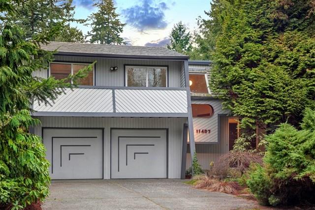 11407 NE 103rd St| Kirkland | SOLD $517,000