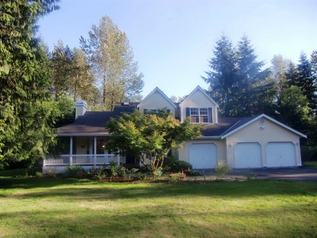 12514 322nd Ave NE | Duvall |  SOLD $453,750