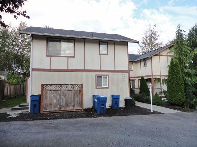 16656 167th Ave SE | Monroe | SOLD $65,000