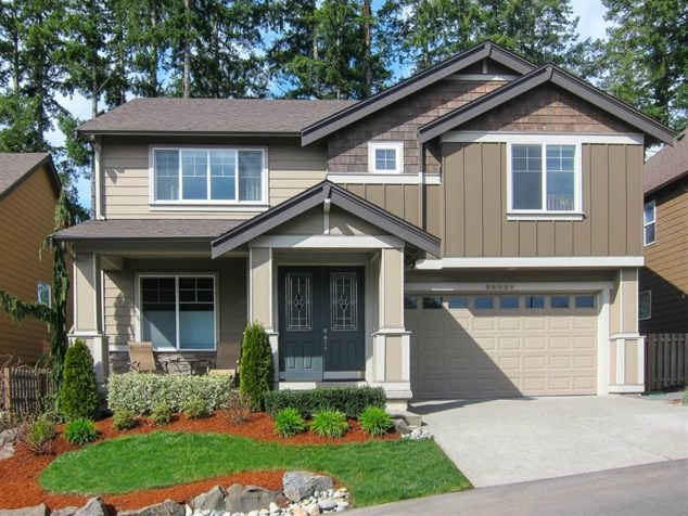 23237 SE 34th Place | Sammamish | SOLD $677,770