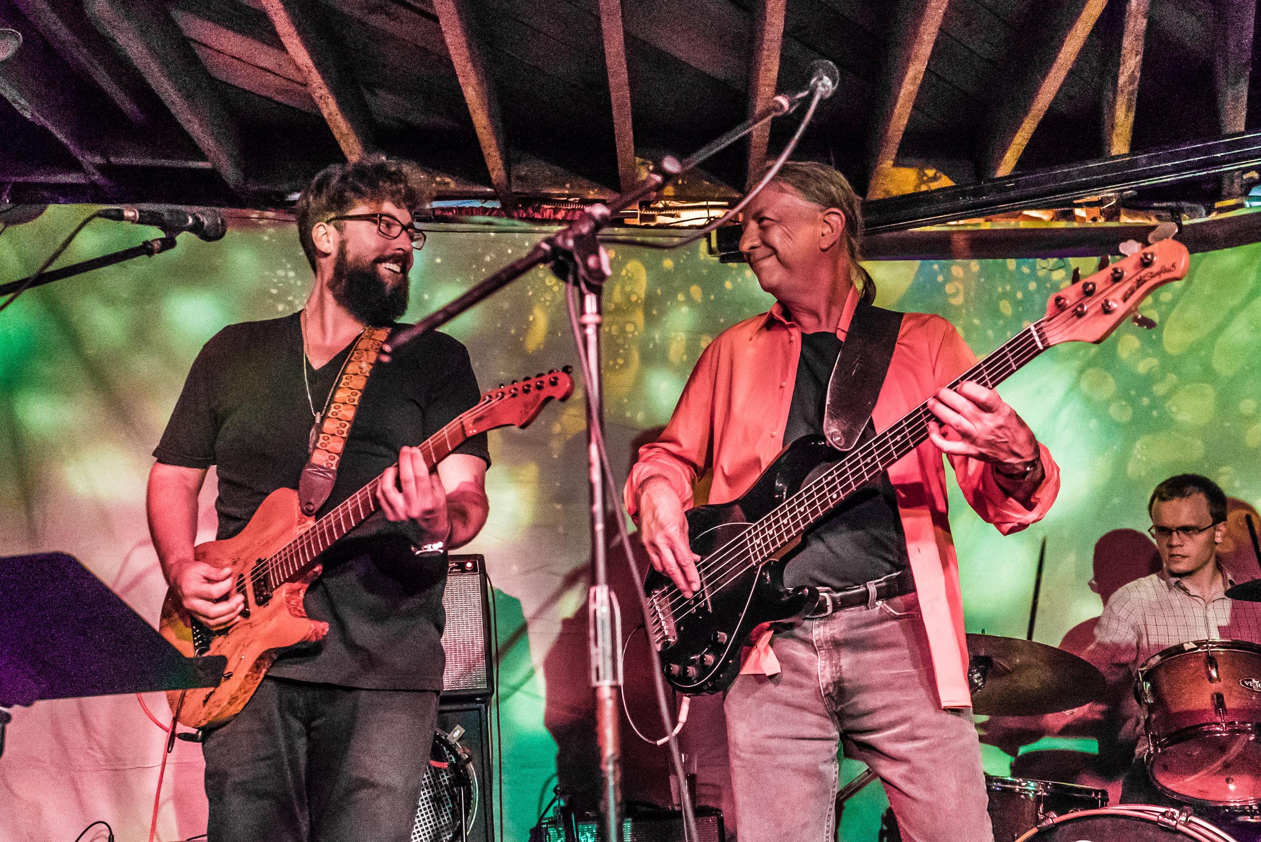 Icons Of Rock: Zappa, Garcia, Hendrix - TRiP | July 14, 2018