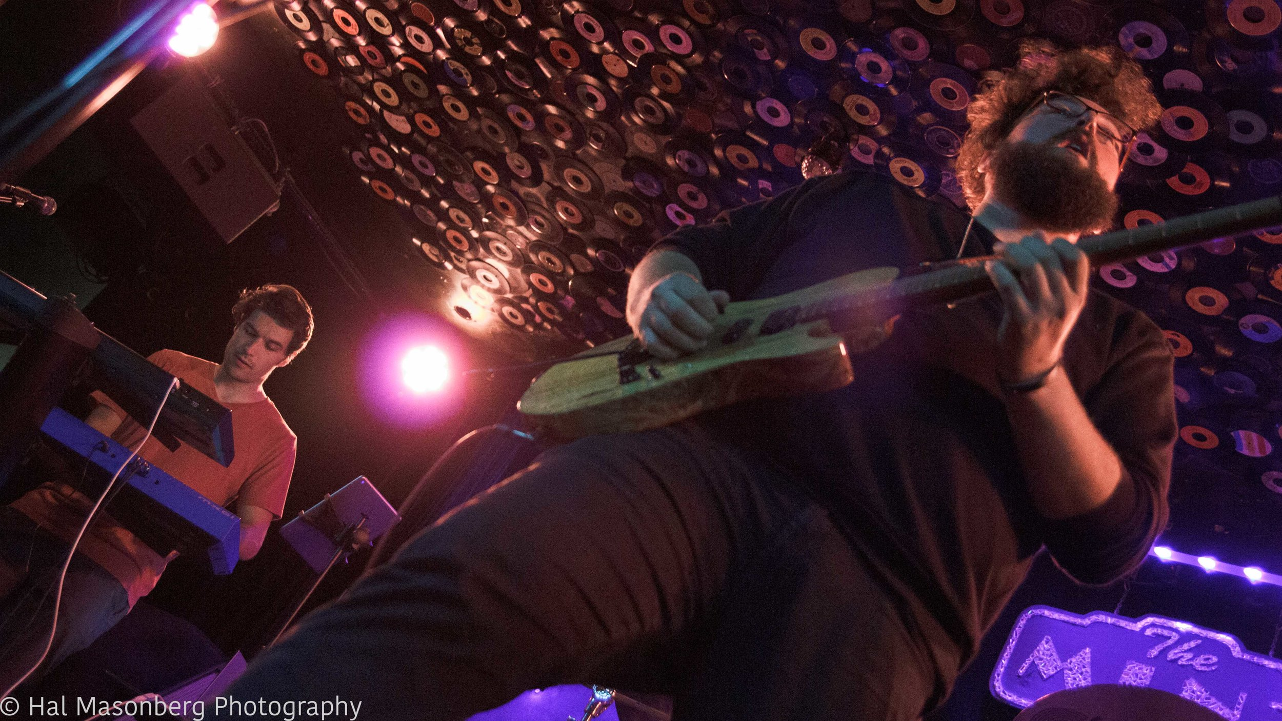 Shred Is Dead, The Mint, Los Angeles, CA. June 15, 2019-27.jpg