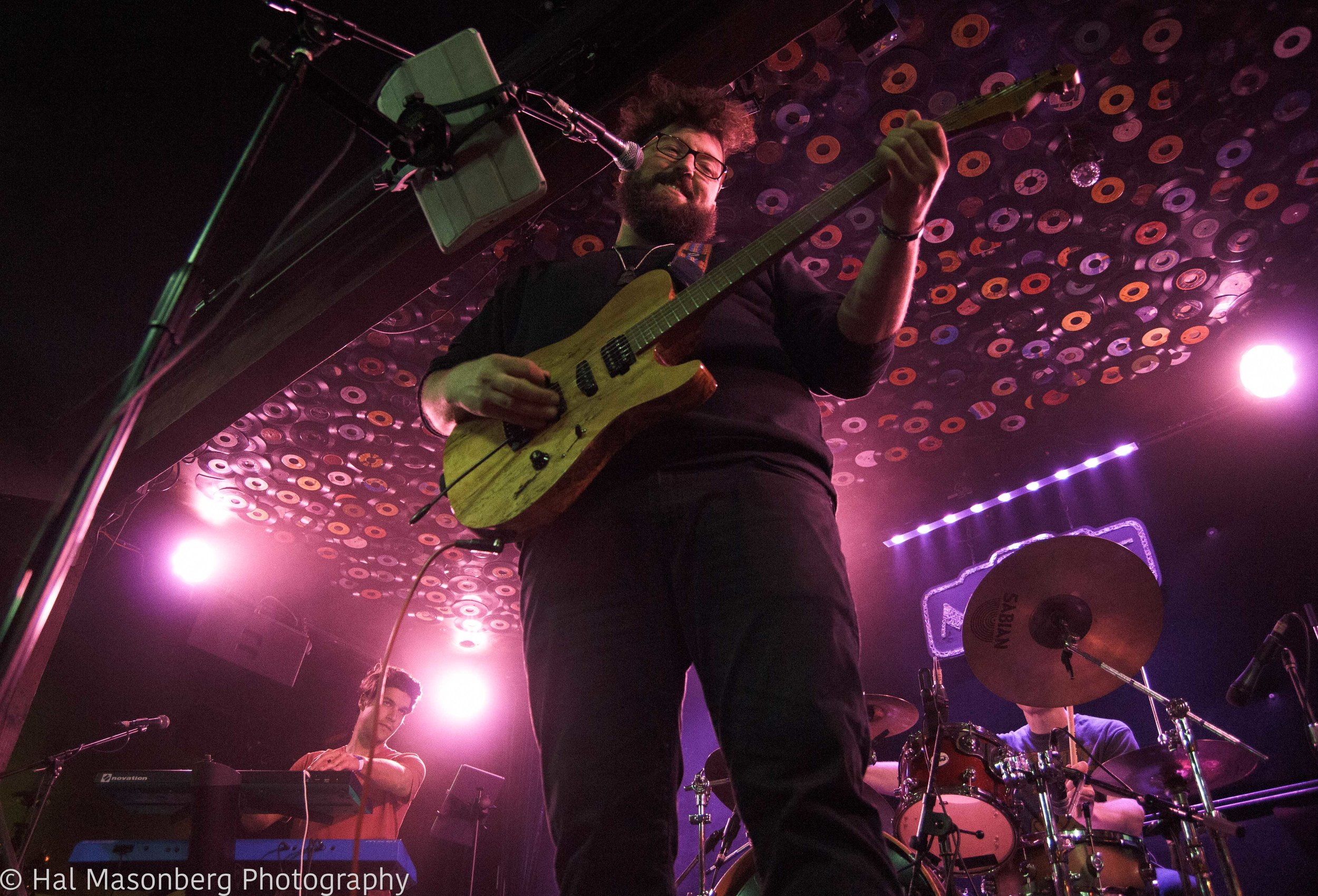 Shred Is Dead, The Mint, Los Angeles, CA. June 15, 2019-55.jpg
