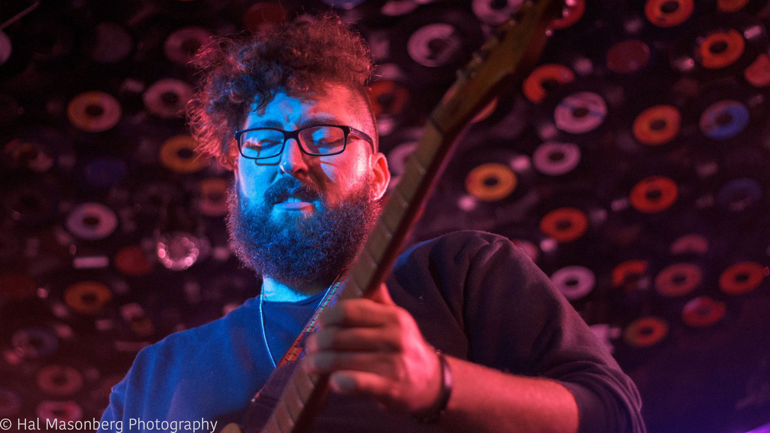 Shred Is Dead, The Mint, Los Angeles, CA. June 15, 2019-58.jpg