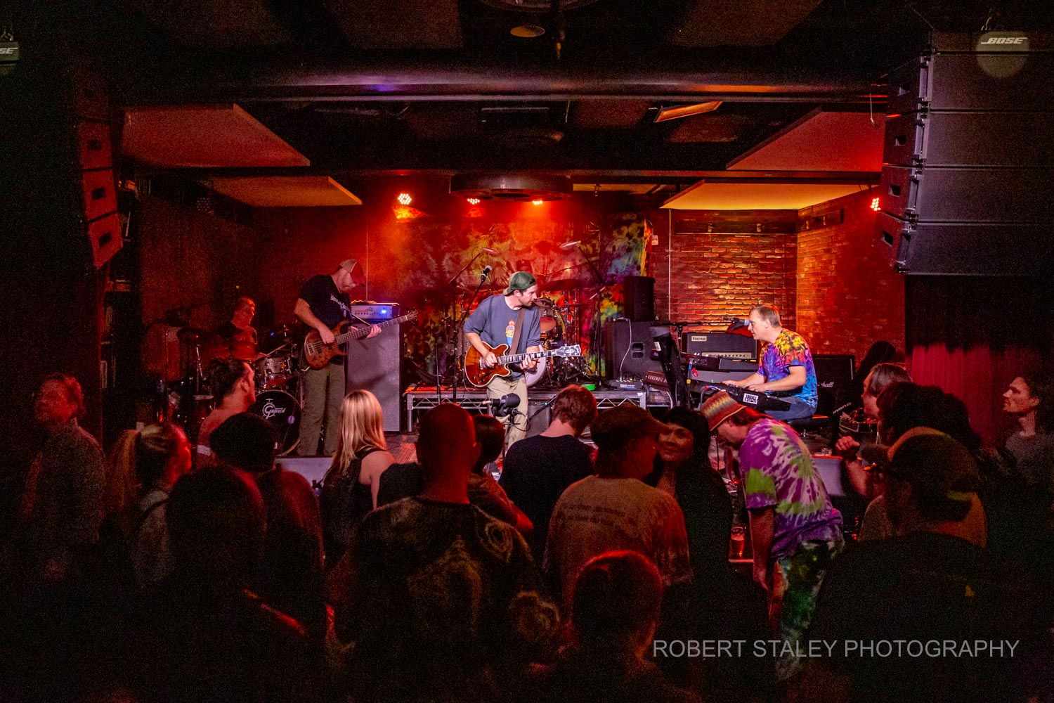 Dead and Co. Aftershow w/ Shaky Feelin - Lucky Strike Live | June 3, 2019