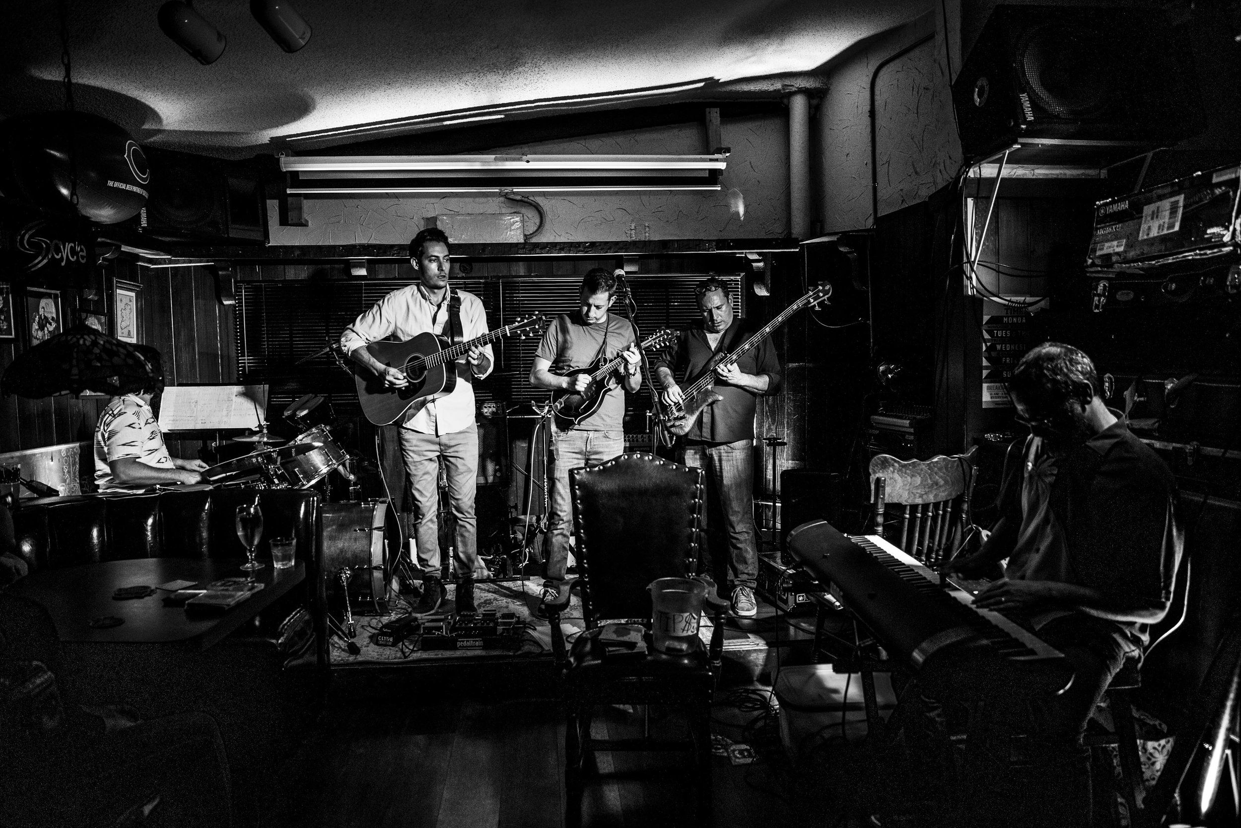 Other Mother Brother Band - Irish Times | August 30, 2019