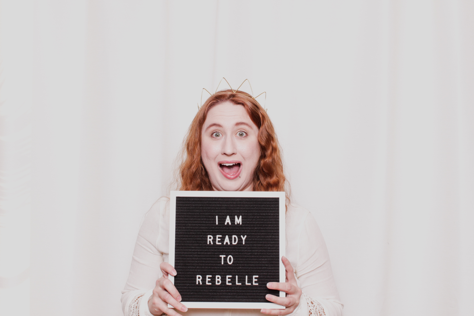 Rebelle Con