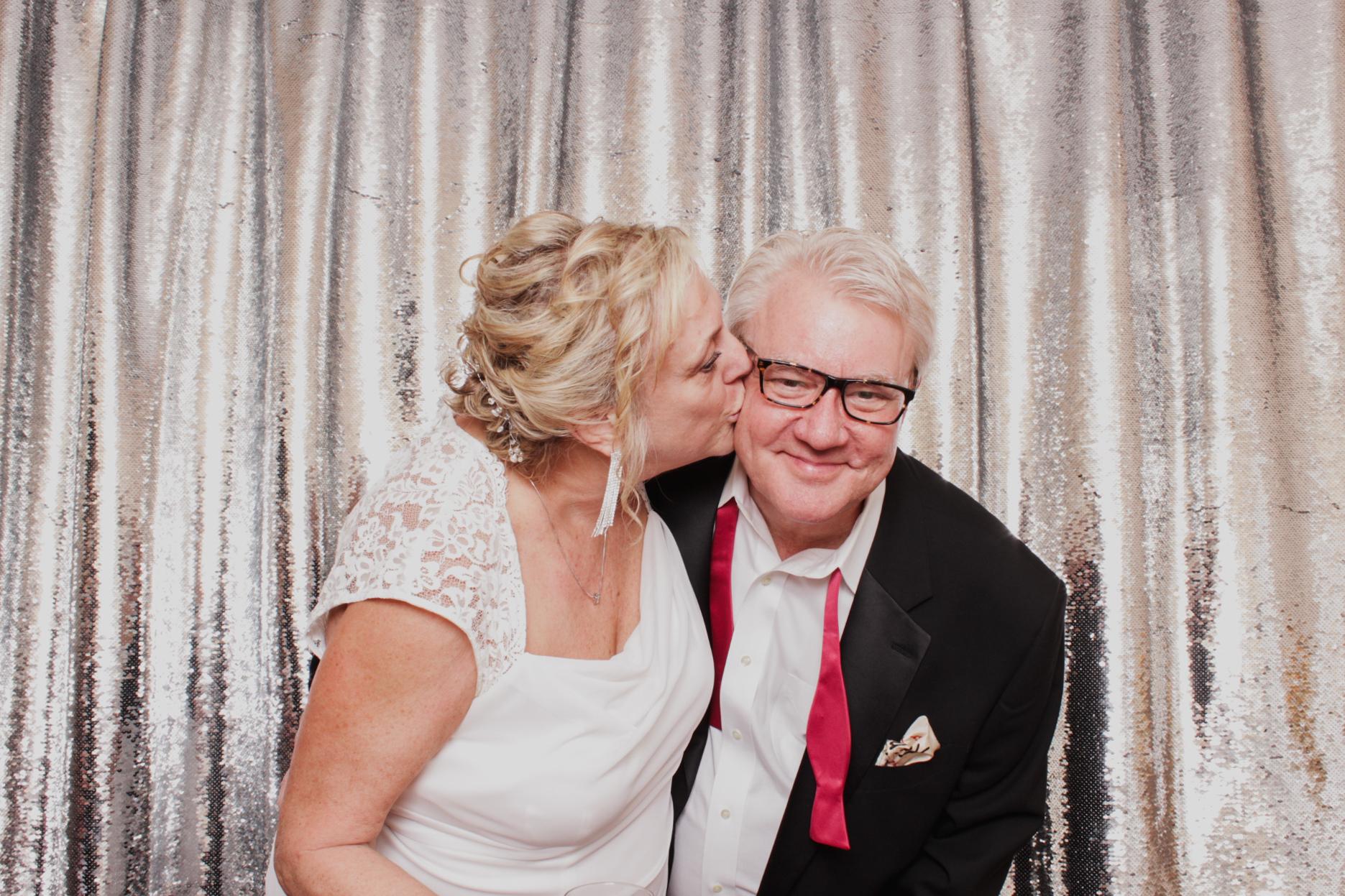 Lewis Ginter Wedding
